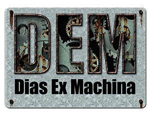 Dias Ex Machina