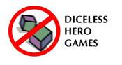 Diceless Hero Games