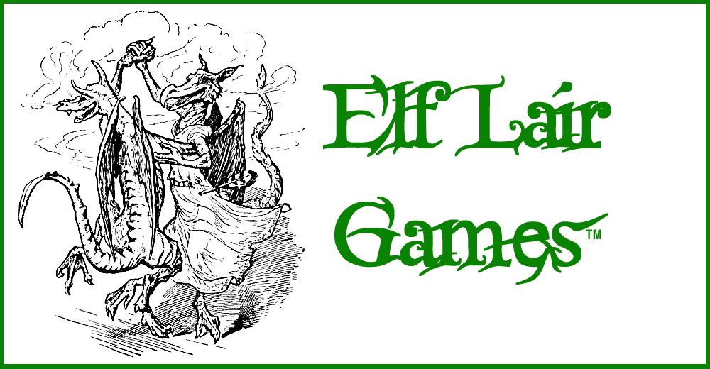 Elf Lair Games