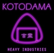Kotodama Heavy Industries