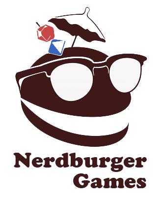 NerdBurger Games