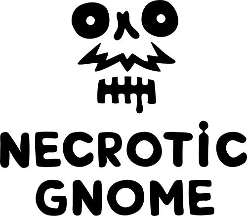 Necrotic Gnome