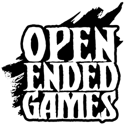 Open Ended Games