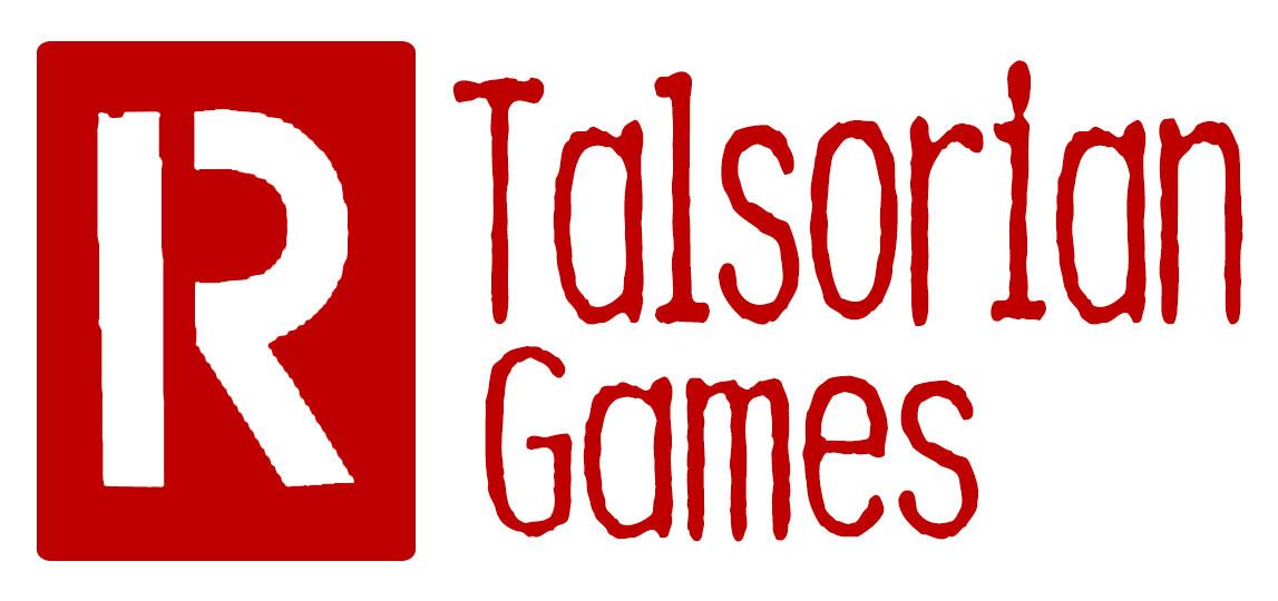 R. Talsorian Games