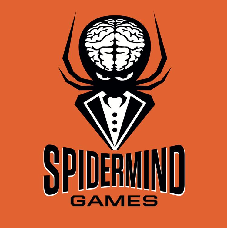 Spidermind Games