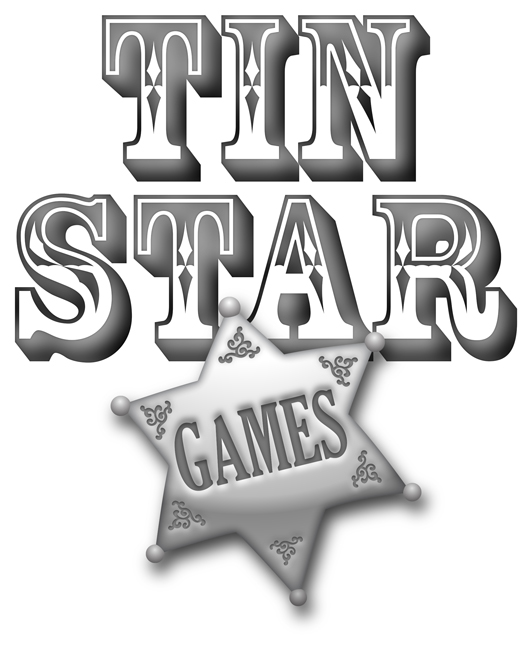 Tin Star Games