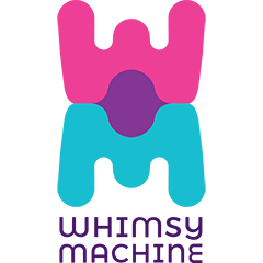 Whimsy Machine Media
