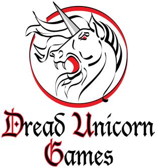 Dread Unicorn Games