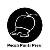 Peach Pants Press