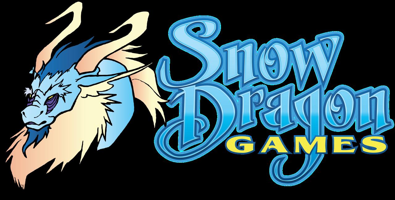 Snow Dragon Games