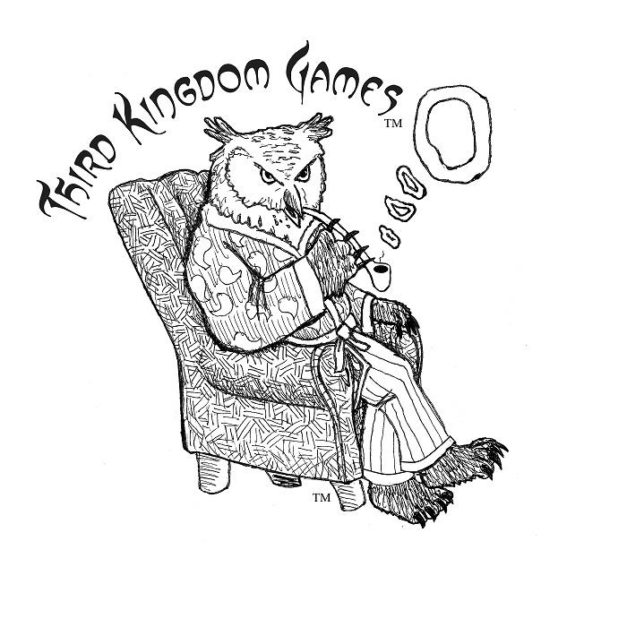 Third Kingdom Games