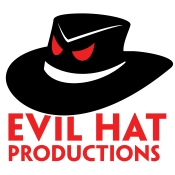 Evil Hat Productions