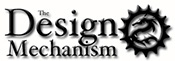 design mechanism logo